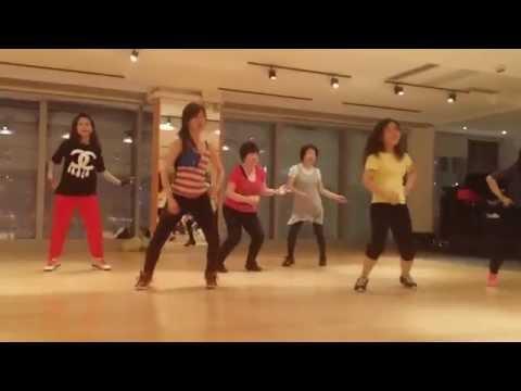 Hip hop song -Mind Blowing Girls  ( choreography by Master Satya Kotla)