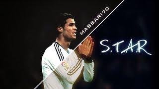 Cristiano Ronaldo - S.T.A.R | HD | 2013™