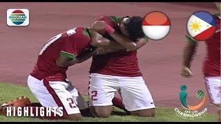 Download Video Goal Kerjasama Kembar Bagas - Bagus Menghasilkan Goal Ke-8 Indonesia | AFF U 16 Championship MP3 3GP MP4