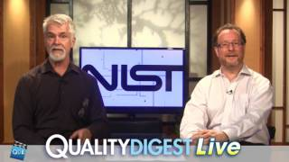 FULL SHOW: Quality Digest LIVE, April 7, 2017