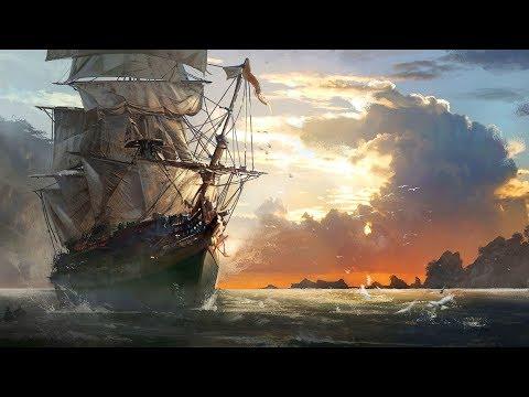 """ФИЛЬМ ПРИКЛЮЧЕНИЯ """"Пираты Карибского Моря: Хвост Дьявола"""" 3 серия"""