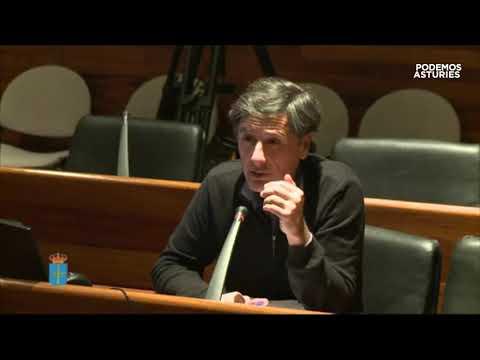 Señora Consejera, ¿cuántos años lleva usted anunciando la Ley de Sector Público en este Parlamento?