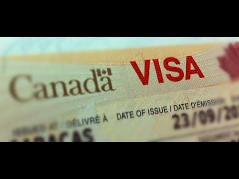 Canadá Eliminará El Visado Para Los Mexicanos (Lista De Países Que No Visan)