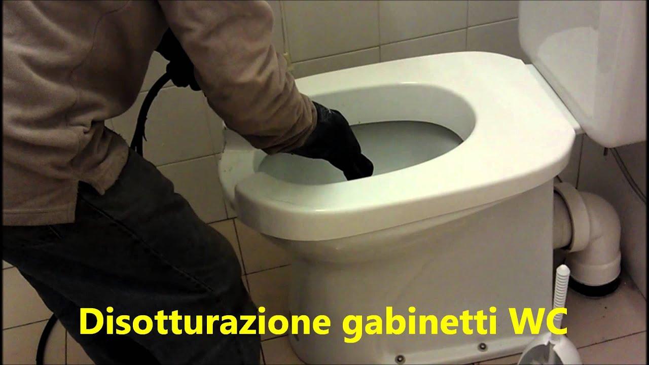 SOFFIETTO - Disotturazione tubi Bagni Wc, scarichi Cucine, Grondaie ...