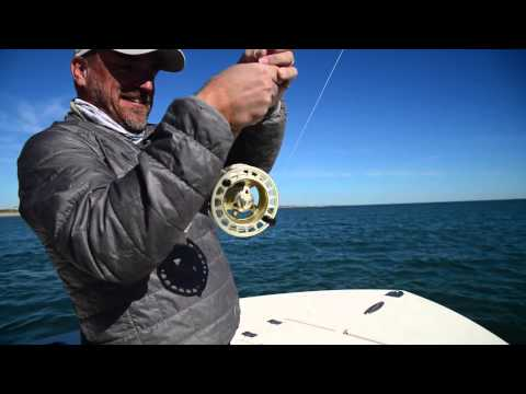 Cape Lookout On Fly Total