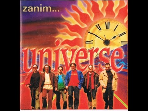 Universe Zanim Full Album