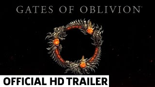 The Elder Scrolls Online - Flames of Ambition Gameplay Trailer