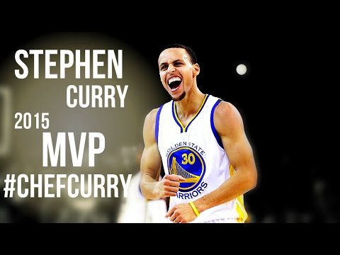 Stephen Curry - Life Should Go - 2015 MVP Season Highlights! ᴴᴰ