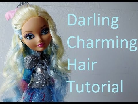 style darling charming