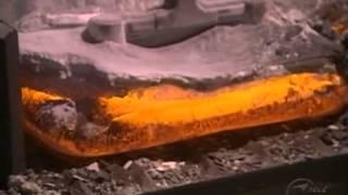 Comment C'est Fait - L'Aluminium