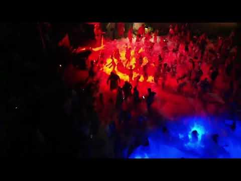 Пенная вечеринка КАСАТКА в Турции - Познавательные и прикольные видеоролики