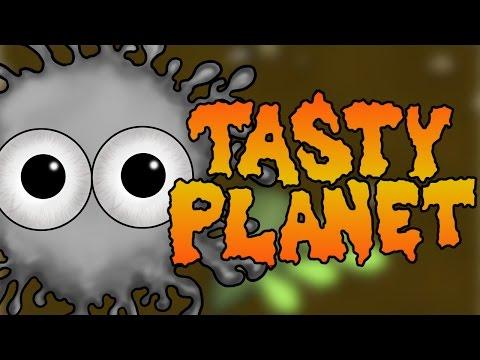 Indie i Przeglądarka - Tasty Planet
