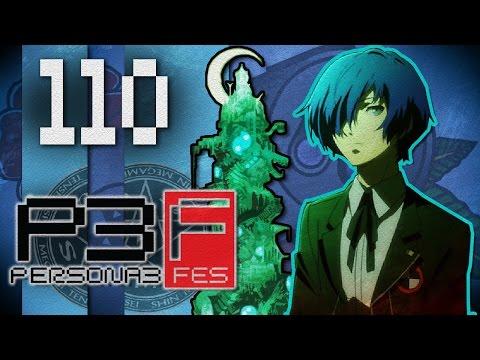 Persona 3 FES [Part 110] - Still Climbing