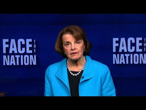 Sen. Feinstein says there was no law that could've stopped the Las Vegas shooter