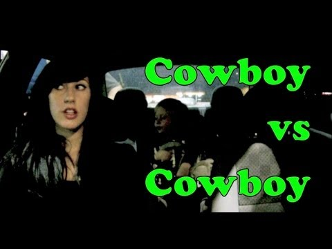 Reverse Cowboy?  What Does That Mean?