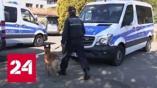 """Подрыв автобуса """"Боруссии"""": у россиянина взрывчатки не нашли"""