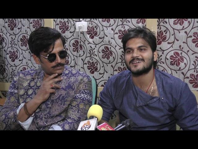 RADHE Film Exclusive Interview BJP MP Ravi Kishan    Bhojpuri Film RADHE