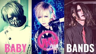 VKH Live - Baby Bands: The Best of the Next Generation of Visual Kei