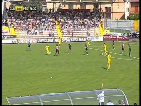 Pescara Calcio stagione 2011/2012 TUTTI I GOL LIVE!!!!!!!
