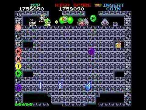 bubble bobble da