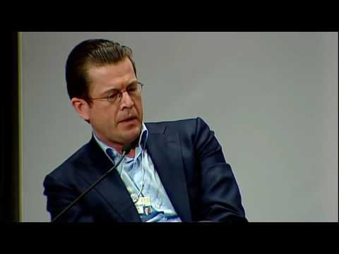 Davos Open Forum 2010 - A World without Nuclear Weapons: Utopia?