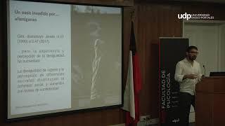 Cátedra Abierta: Determinantes Sociales De La Salud Mental