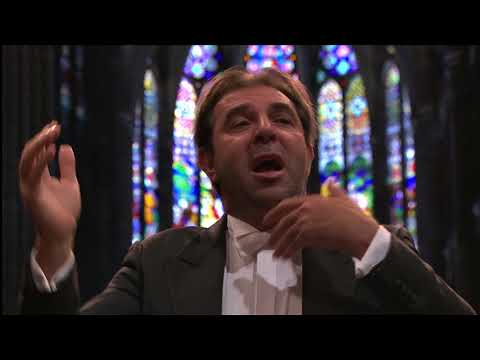 """Brahms : """"Un requiem allemand"""" sous la direction de Daniele Gatti"""