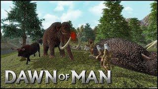 Zusammen sind wir stark - Dawn of Man #32 [Let's Play Deutsch German]