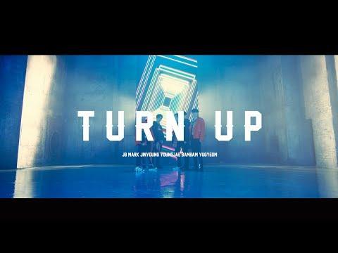 GOT7 『TURN UP』Teaser