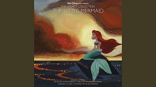 Part of Your World (Reprise) / Ursula Plots
