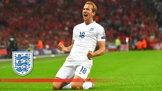 Kane breaks the deadlock - England 2-0 Switzerland   Goals & Highlights