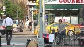 Labirinto - A Road Movie • Documentary/Documentário (USA/Canada tour 2011)
