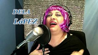 Hijo de la Luna-Mecano ( cover by DELA LÓPEZ)