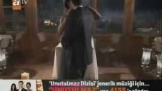 Eda & Harun {Barisma Ve Öpüsme Sahnesi}61. BÖLÜM By OzLemFaN