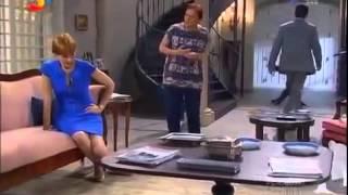O Beijo Do Escorpião Episódio 160   Série Novela   TVI 23 08 2014