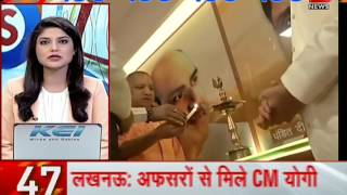 News 100 : This segment of Zee News brings to you hundred biggest n...