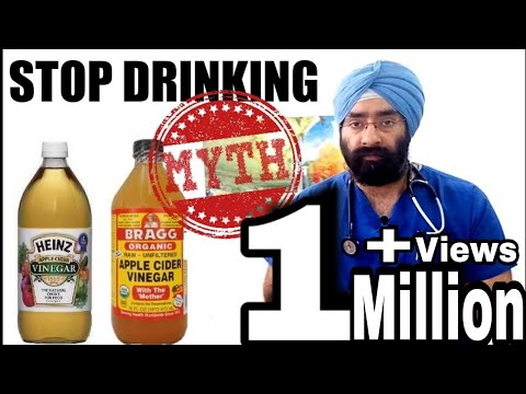 apple-cider-vinegar-scientific-truth-by-dr.education-wt-loss-#39-सेब-का-सिरका-न-पीना-hindi+eng-subs