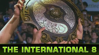 Download Video Dota 2 - The International 8 Movie #TI8 MP3 3GP MP4