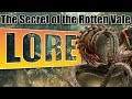 Monster Hunter World Lore: Secret of the Rotten Vale