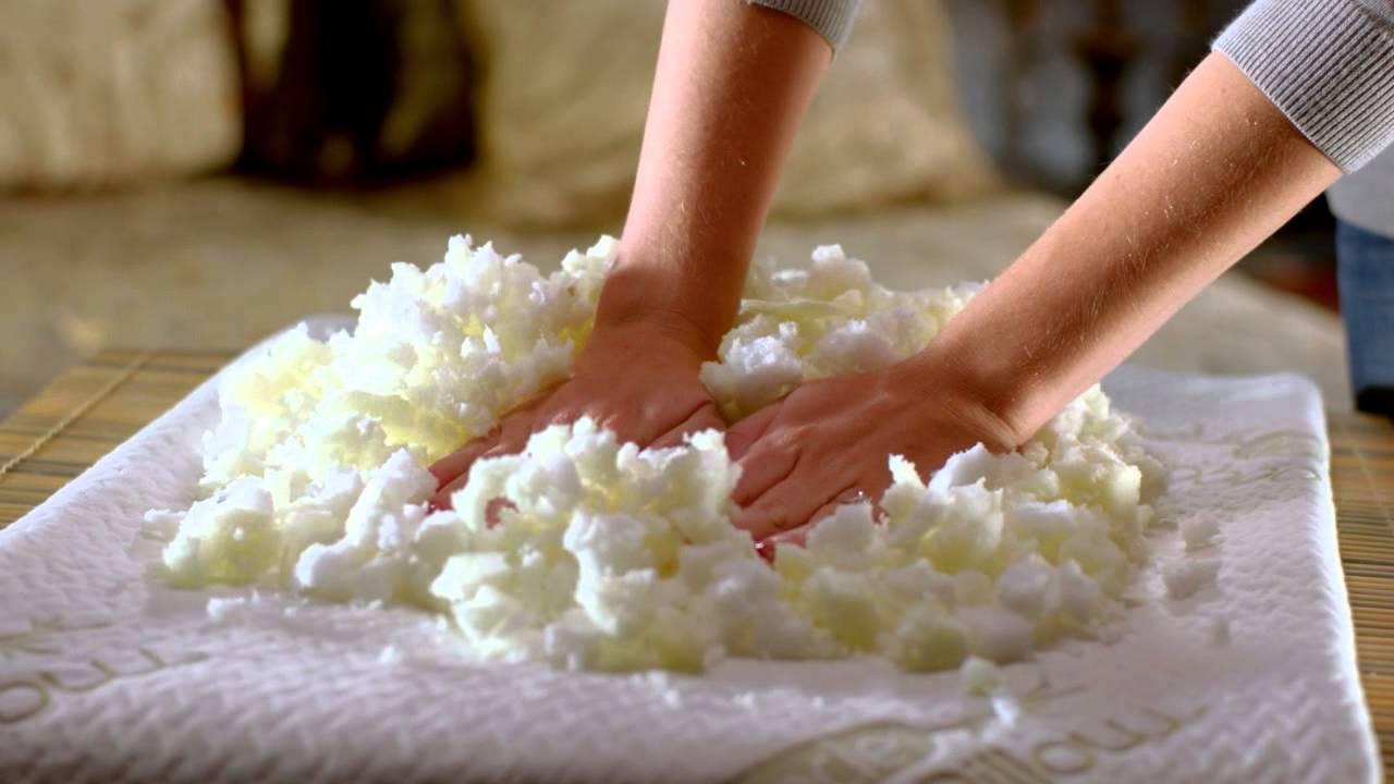 Miracle Bamboo Pillow The Original Youtube