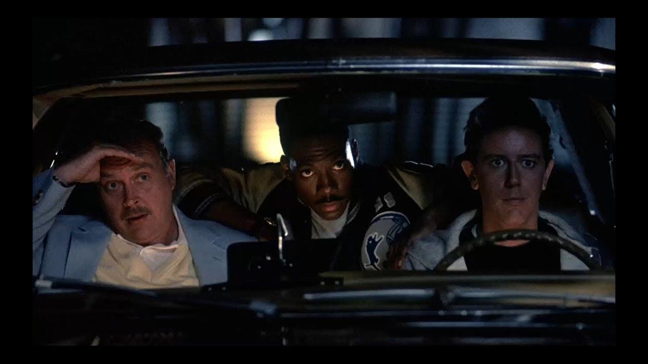 Beverly Hills Cop II - Official® Trailer [HD]