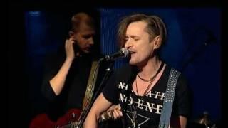 Юркеш - Таночки (Live)