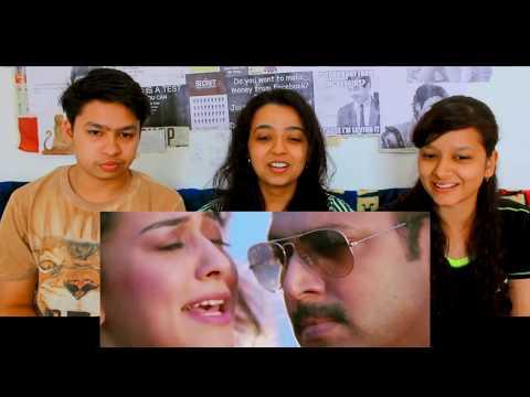 Bogan - Senthoora Video Song | ASKD Reaction