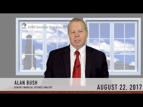Financial Forecast 8/22: Flight to Quality Positions Liquidated