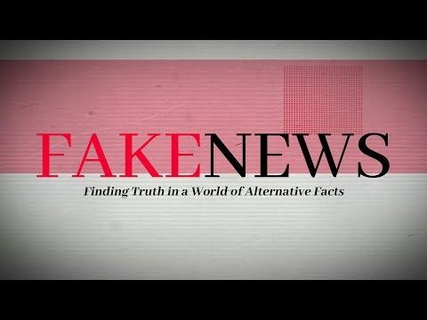 Fake News | Live Your Life