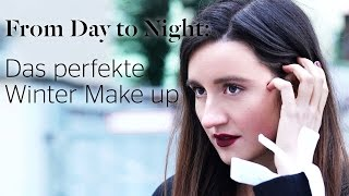 From Day to Night: das perfekte Winter-Make-up! | Stylight
