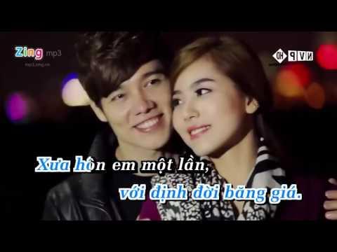 Karaoke HD Lk Hát Cho Người Đang Yêu Lưu Chí Vỹ Beat full