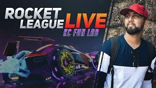 "Rocket League "" Free To Play Now "" ⚽🏎Car Tho Football | KC Fun Lab | Live In #Telugu 🎮 #Telugugaming"