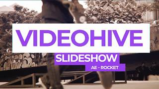 """""""modern Opener By Ae-rocket   After Effects Template   Videohive #aftereffectstemplate #videohive"""