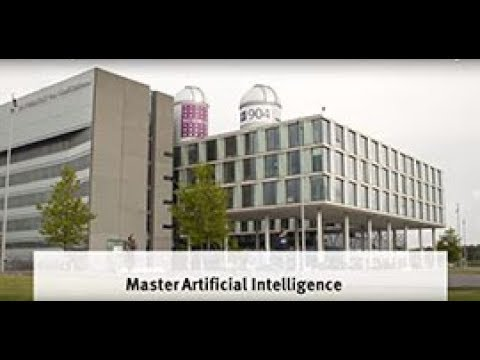 Master Artificial Intelligence